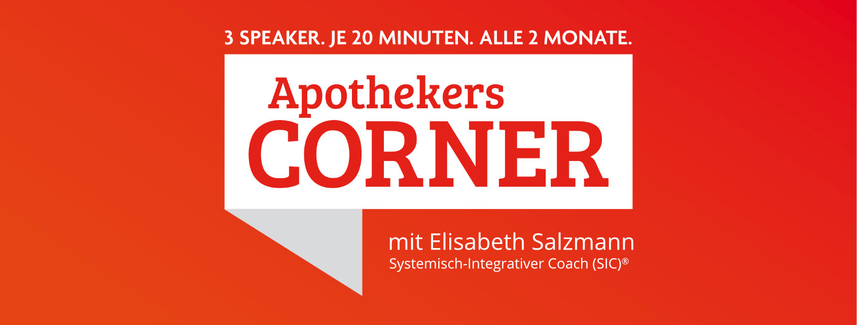 Apothekers Corner Logo